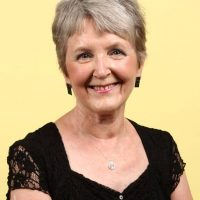 Interview with Mary Balogh