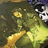 FairyLoot May Unboxing: Warriors & Legends