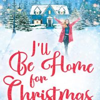 """""""I'll Be Home for Christmas"""" by Abbey Clancy 