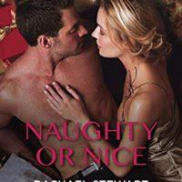 """Naughty or Nice"" by Rachael Stewart"