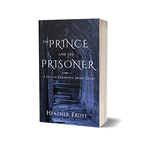 The Price and the Prisoner by Heather Frost