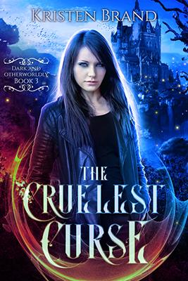 The Cruelest Curse by Kristen Brand