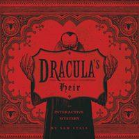 Dracula's Heir by Sam Stall