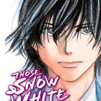 Those Snow White Notes, Volume 1 by Marimo Ragawa
