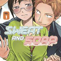 Sweat and Soap, Volume 1 by Kintetsu Yamada